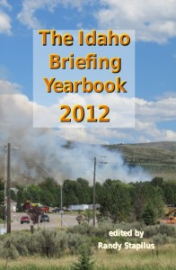 Idaho Yearbook 2013
