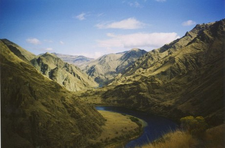 Hells_Canyon_Oregon
