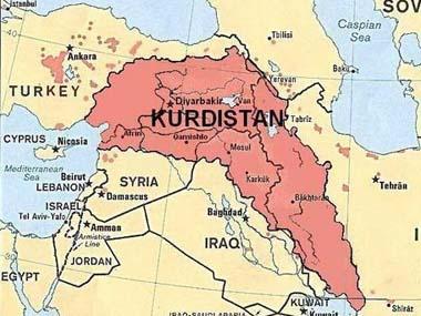 Kurdistan Karte 2018.First Take Kurdistan Ridenbaugh Press Publishing