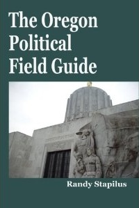 oregon political field guide