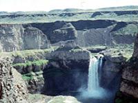 Palous Falls
