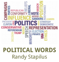 political words