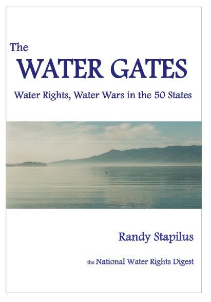 water gates