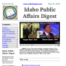 Idaho Public Affairs Digest
