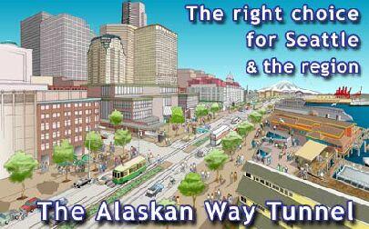 Alaskan Way