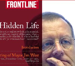 Frontline West program