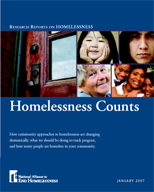Homelesseness report