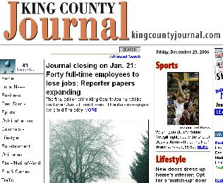 King County Journal