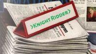 Knight Ridder