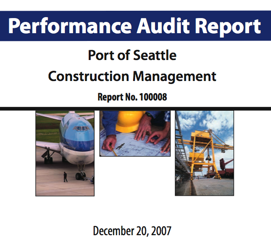 port audit