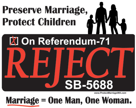 protect marriGE