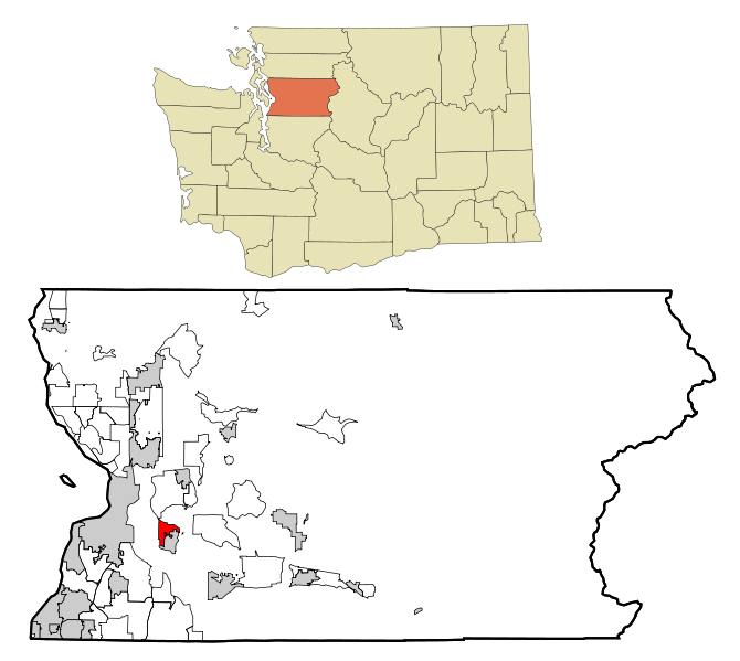 snohomish