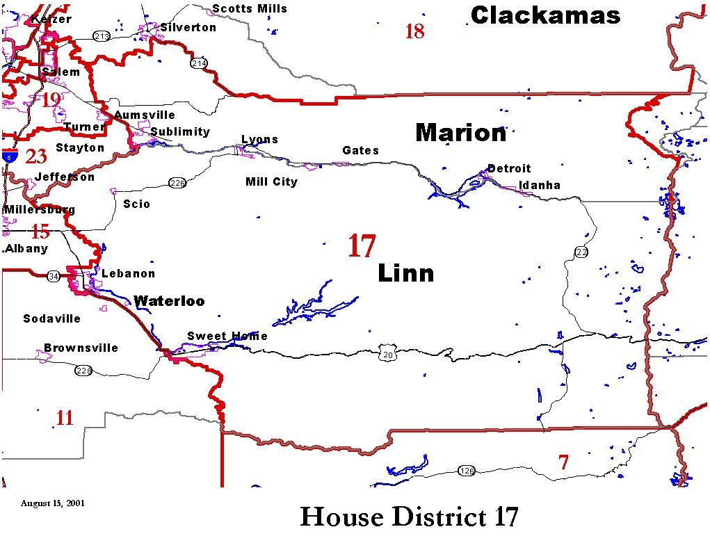 House District 17