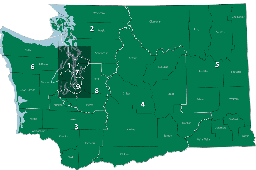 wa house districts