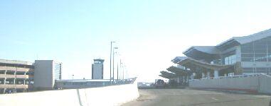 Boise air terminal