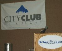 Eugene City Club