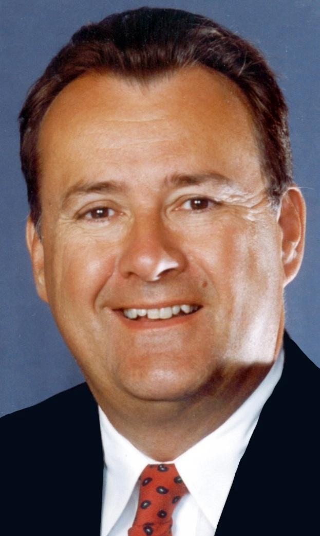 Rick Metsger