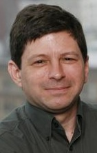 Steve Novick