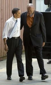 Obama Robinson