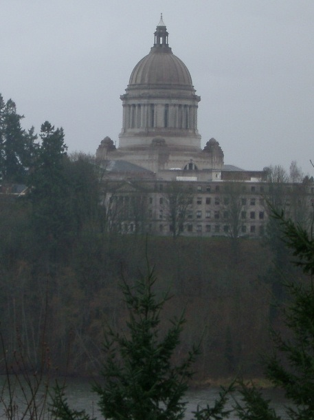 Washington statehouse