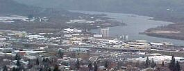 The Dalles - photo city of The Dalles
