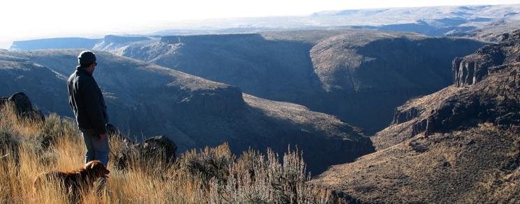 Owyhee Canyonlands